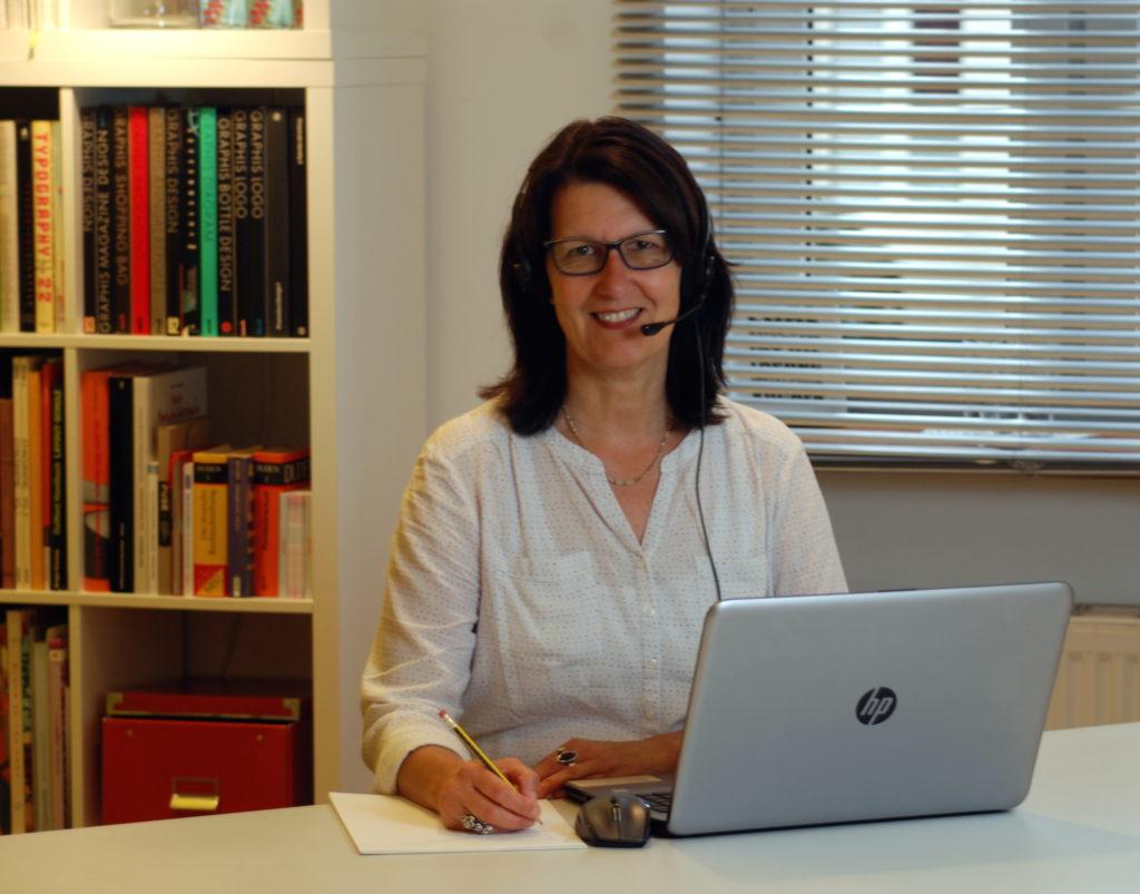 Susanna Lopez Kostka ihr Online Coach